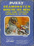 Sea Monster - Atari 2600 | Retro1UP Game