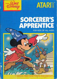Sorcerer's Apprentice - Atari 2600 | Retro1UP Game