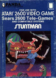 Stuntman - Atari 2600 | Retro1UP Game