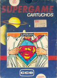 Superman - Atari 2600 | Retro1UP Game
