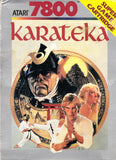 Karateka - Atari 7800 | Retro1UP Game