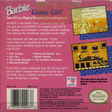 Barbie Game Girl - Game Boy | Retro1UP Game