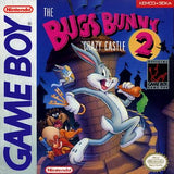 The Bugs Bunny Crazy Castle 2 - Game Boy | Retro1UP Game