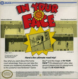 In Your Face - Game Boy | Retro1UP Game