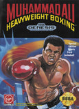 Muhammad Ali Heavyweight Boxing - Genesis | Retro1UP Game