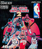NBA All-Star Challenge 2 - Game Boy | Retro1UP Game