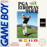 PGA European Tour - Game Boy | Retro1UP Game