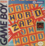 Word Zap - Game Boy | Retro1UP Game