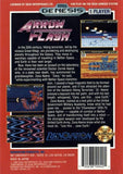 Arrow Flash - Genesis | Retro1UP Game