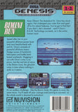 Bimini Run - Genesis | Retro1UP Game