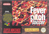 Head-On Soccer - Super Nintendo | Retro1UP Game