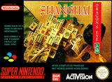 Shanghai II: Dragon's Eye - Super Nintendo | Retro1UP Game