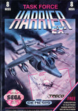 Task Force Harrier EX - Genesis | Retro1UP Game