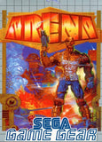Arena: Maze of Death - GameGear | Retro1UP Game