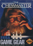 The Chessmaster - GameGear | Retro1UP Game
