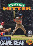 Clutch Hitter - GameGear | Retro1UP Game