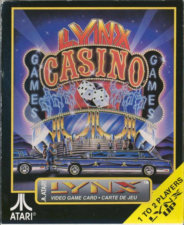Lynx Casino - Lynx | Retro1UP Game