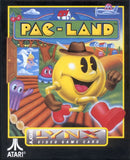 Pac-Land - Lynx | Retro1UP Game