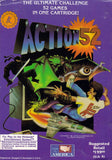 Action 52 - NES | Retro1UP Game