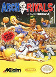 Arch Rivals: A Basket Brawl! - NES | Retro1UP Game