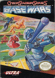 Cyber Stadium Series: Base Wars - NES | Retro1UP Game