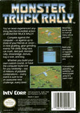 Monster Truck Rally - NES | Retro1UP Game
