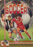 Ultimate League Soccer - NES | Retro1UP Game