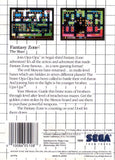 Fantasy Zone: The Maze - Sega Master System | Retro1UP Game