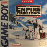Star Wars: The Empire Strikes Back - Game Boy | Retro1UP Game