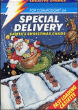 Special Delivery: Santa's Christmas Chaos - Commodore 64 | Retro1UP Game