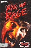 Axe of Rage - Commodore 64 | Retro1UP Game
