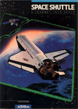 Space Shuttle: A Journey Into Space - Atari 8-bit | Retro1UP Game