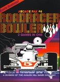 Roadracer Bowler - Atari 8-bit | Retro1UP Game