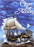 Clear for Action - Atari 8-bit | Retro1UP Game