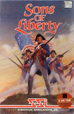 Sons of Liberty - Commodore 64 | Retro1UP Game