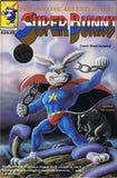 Super Bunny - Commodore 64 | Retro1UP Game