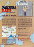 Panzers East! - Commodore 64 | Retro1UP Game