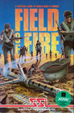 Field of Fire - Atari 8-bit | Retro1UP Game