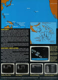 Carrier Force - Commodore 64 | Retro1UP Game