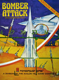 Bomber Attack - Atari 8-bit | Retro1UP Game