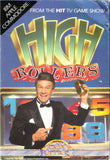 High Rollers - Commodore 64 | Retro1UP Game