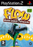 Flow: Urban Dance Uprising - PlayStation 2 | Retro1UP Game