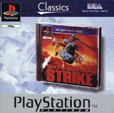 Soviet Strike - PlayStation | Retro1UP Game