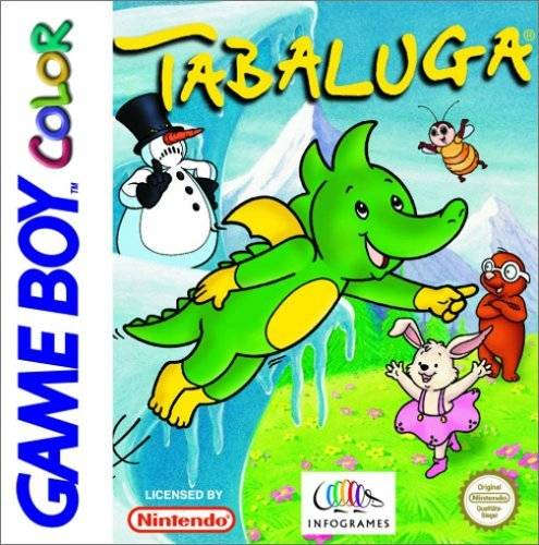 Tabaluga - Game Boy Color | Retro1UP Game