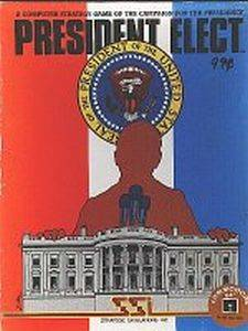 President Elect: 1984 Edition - Commodore 64 | Retro1UP Game