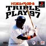 Triple Play 97 - PlayStation | Retro1UP Game
