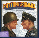 Patton vs. Rommel - Commodore 64 | Retro1UP Game