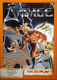 Savage - Commodore 64 | Retro1UP Game