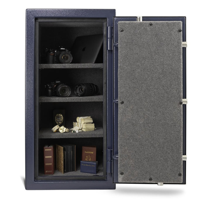 American Security American Security AM4020E5 SAFE 40X20X20 45 minute fire rating Home Safe - Steadfast Safes