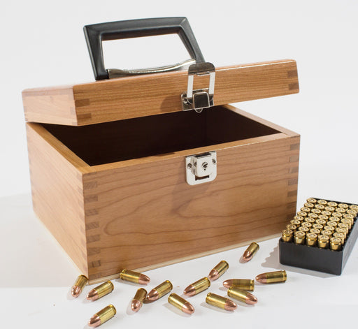 American Chest G3N Locking Ammunition Chest American Chest